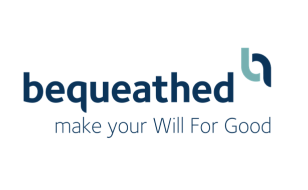 Bequeathed logo