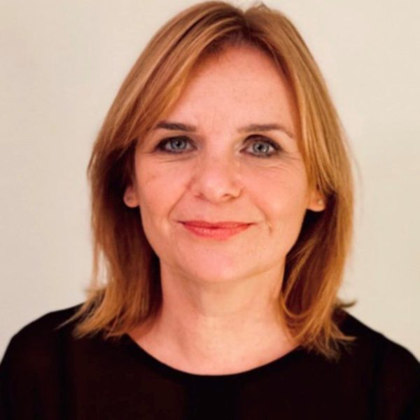 Fiona Sandford