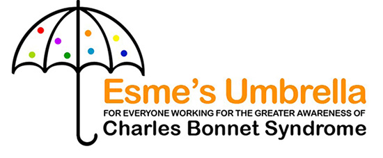 Image is the Esme's Umbrella logo