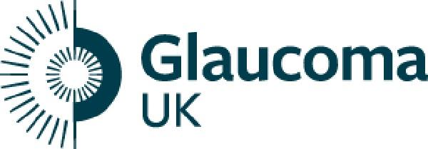 Image is the Glaucoma UK logo