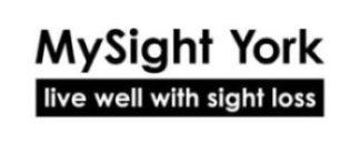 MySight York logo