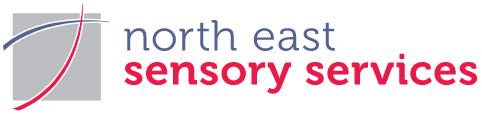 North East Sensory Services logo